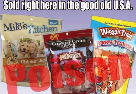 Pet Food – What's the FDA up to?
