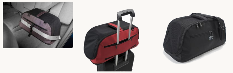Sleepypod Carrier Groop