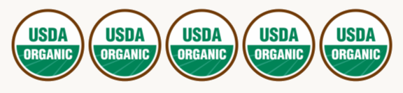 Misleading Organic Food Labeling