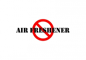 Dangers of Air Freshener Products