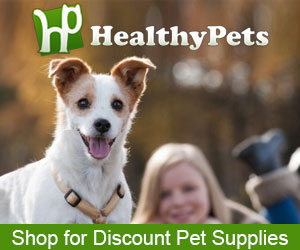 HealthyPets Dog 300x250