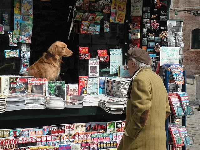 Informative Magazines