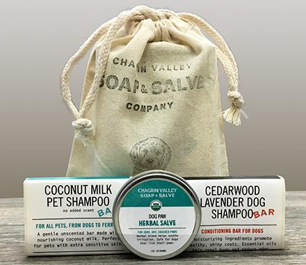 Truly Natural Products – Chagrin Valley Soap & Salve