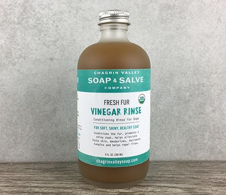 Natural Dog Products - Chagrin Valley Soap & Salve